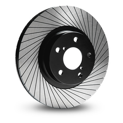 Tarox G88 Front Solid Brake Discs for Peugeot Partner (5) Electric (2000 >)