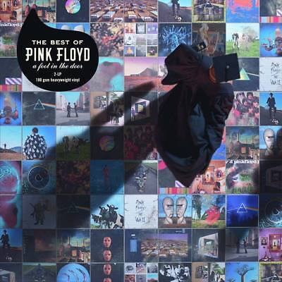 "Pink Floyd - A Foot In The Door (NEW 2 x 12"" VINYL LP)"