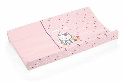 Brevi Universal Wickelauflage 203451 Hello Kitty rosa