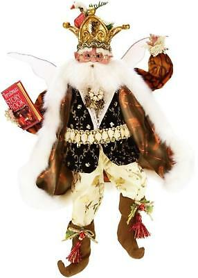 """Mark Roberts Collectible Christmas Storybook Fairy - Large 21.5"""" #51-53322"""