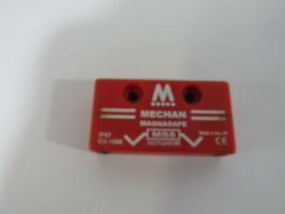 Merchan MS5 Magnasafe Actuator ! WOW !