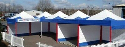 Mini Marquee Gazebo 3 x 3 B Maxx UK Manufactured Event Standard
