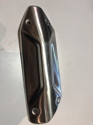 BMW G310GS Heat Shield Cover