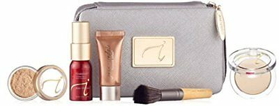 Jane Iredale - Set di base (Medium Light)