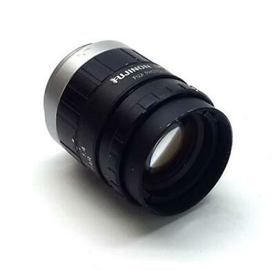 Fujinon HF25HA-1B Machine Vision Lens, Focal Length 25mm, Iris F1.4-22, C-Mount