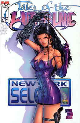 Tales of the Witchblade #3 VF/NM; Image | save on shipping - details inside