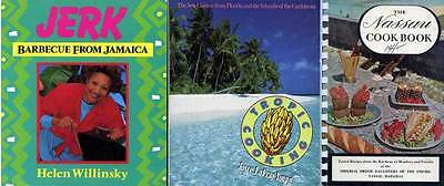 Caribbean cooking 3bks Tropic Cooking New Cuisine - Jerk Barbecue From Jamaica