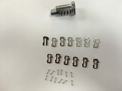 BMW  Lock kit for panniers priced individually  (per lock)