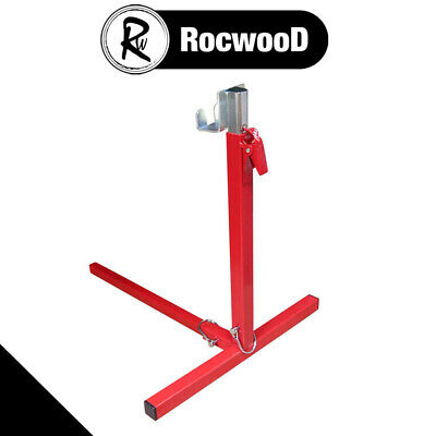 Lawnmower Lift, Jack To Sharpen Adjust Blade Service Repair & Clean Up To 18 KG