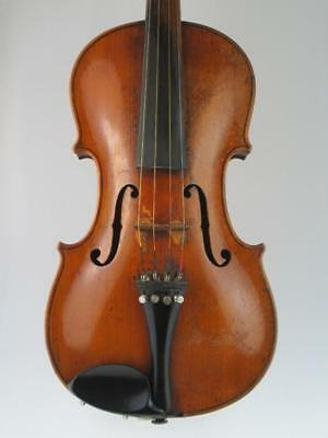 Antique 19th Century 4/4 Violin By Stainer Circa 1880