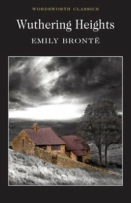 Wuthering Heights by Emily Bronte 9781853260018 (Paperback, 1992)