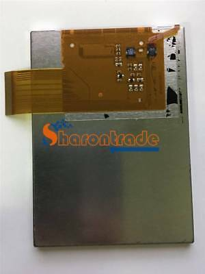 New LS037V7DW06 3.7-inch 480/RGB*640p resolution LCD for sharp