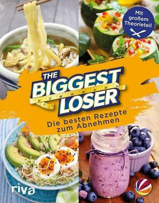 The Biggest Loser, Buch