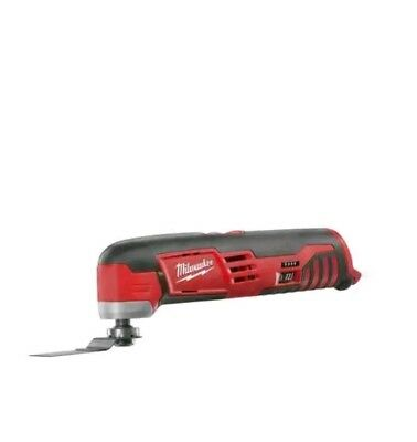 Milwaukee 2426-20 M12 Cordless Multi-Tool - Bare Tool Only