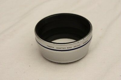 Fujifilm Finepix Adapter Ring AR-FX3
