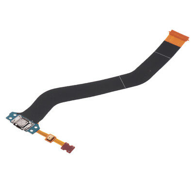 USB Charging Port Dock Connector Flex Cable For Samsung Galaxy 10.1''T530
