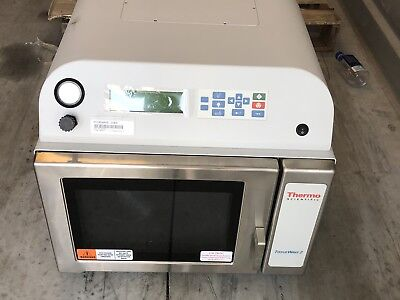 Thermo Shandon TissueWave 2 Microwave Tissue Processor