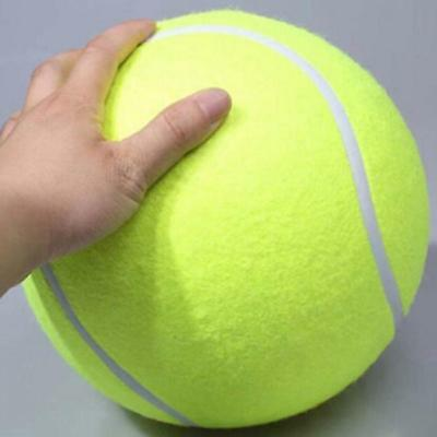 Pet Dog Tennis Ball Toy Launcher for Pet Training Throw Fetch Play Outdoor W