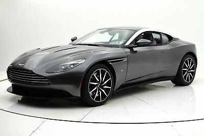 DB11 Launch Edition 2017 Aston Martin DB11 Launch Edition, One Owner, Driven Only 2,185 Miles