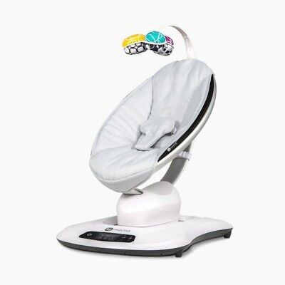 Mamaroo 4moms Swing Baby With All Attachments (open box)