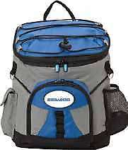 * BRP SeaDoo Backpack 16-Can Cooler