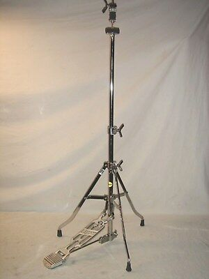 Absolutely Stunning Vintage 1965 Rogers Model 4401 Swivomatic Hi-Hat Stand