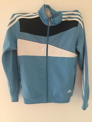 adidas trainings jacke damen