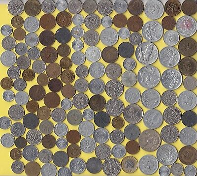 Poland  large lot of coins