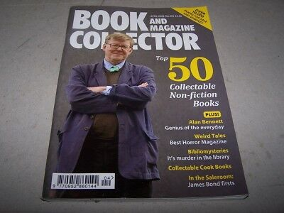 Book and Magazine collector - No 293 – April 2008