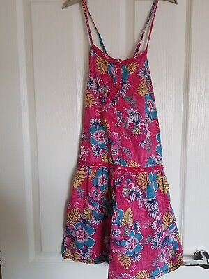 Bnwt Girls Fat Face Playsuit. Age 11 -12