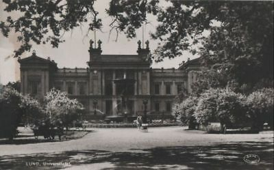 Schweden - Lund - Universitetet - ca. 1955 (73307)