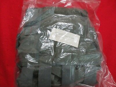 Us Navy Survival Vest Sv-2B New In Pack Dated 1979