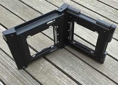 Durst Sirioneg Negative Holder - For 35mm - 6x6 Format - Fits Durst M605....