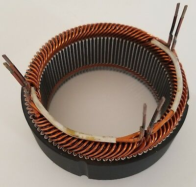 High Output Hairpin Alternator Stator (300 Amp)