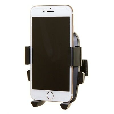 Dreambaby Stroller EZY-Fit Phone Holder for Strollers, Shopping Carts, etc.