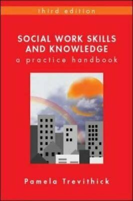 Social Work Skills and Knowledge by Pamela Trevithick 9780335238071