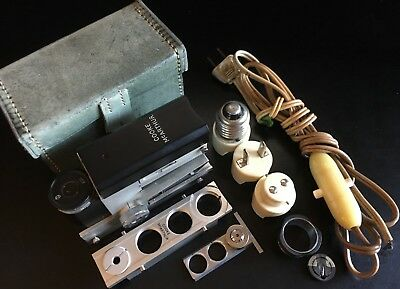 McArthur Handheld Field Microscope by Cooke, Troughton & Simms