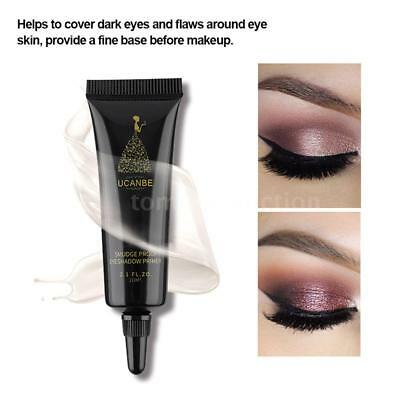 UCANBE Eyeshadow Primer Cream Pore Concealer For A Perfectly Primed Eyelid S9T2