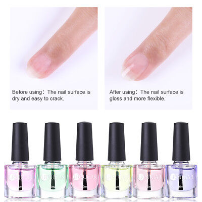 UR SUGAR Transparent Cuticle Revitalizer Nutrition Oil Treatment Nail Art Tool