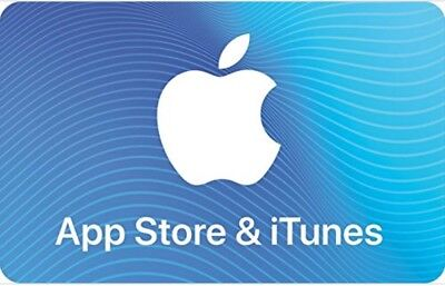 $50 Apple Gift Card (Email Delivery)