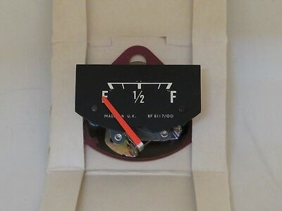 Fuel Gauge New Original Smiths Brand Fits Austin Morris MG  BF8117/00
