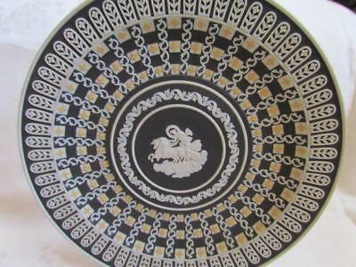 Wedgwood Museum Series Cameo of Aurora Plate