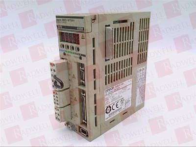 OMRON R88D-WT04H (Used, Cleaned, Tested 2 year warranty)