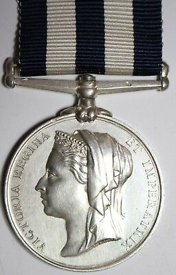 MINT condition 1882 Egypt Medal - Manchester Regiment