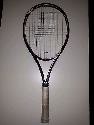 Prince exo3 Tennis Racket with case