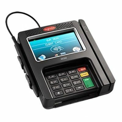 Ingenico iSC250 Point-of-Sale Swipe/EMV/Contactless Credit Card reader terminal