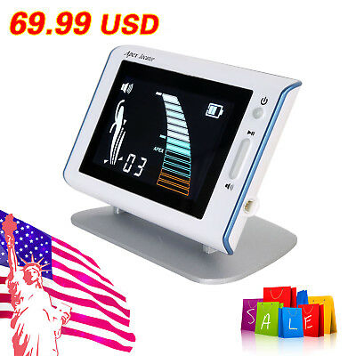 """Color 4.5""""LCD Dental Apex Locator Root Canal Finder Endo Endodontic DPEX III XP4"""