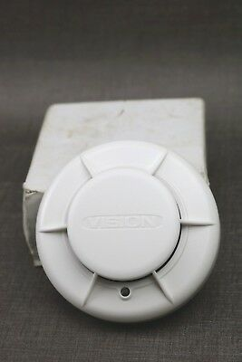 Vision 2020P Photoelectric Smoke Detector LPCB Approved (A647)