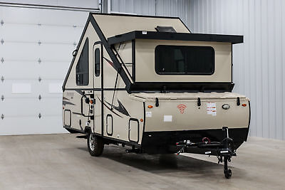 New 2019 Forest River Rockwood Hard Side A214HW Camper