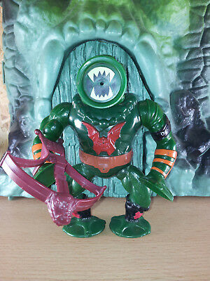 Masters Of The Universe He Man Motu - LEECH komplett